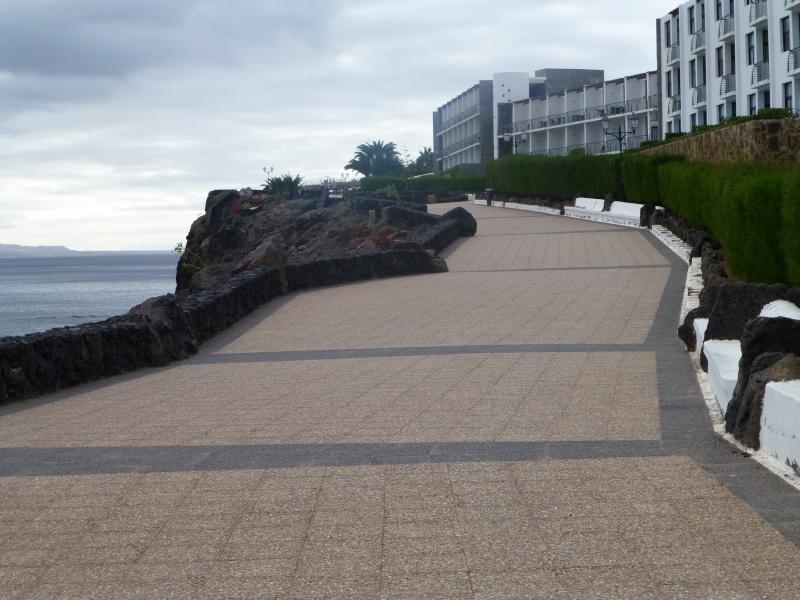 Canary Islands, Lanzarote, Playa Blanca, 2012, Walk from Papagaya to the Rubicon Marina 46510