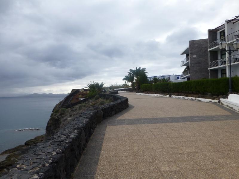 Canary Islands, Lanzarote, Playa Blanca, 2012, Walk from Papagaya to the Rubicon Marina 46710