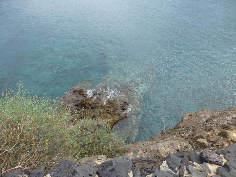 Canary Islands, Lanzarote, Playa Blanca, 2012, Walk from Papagaya to the Rubicon Marina 47010