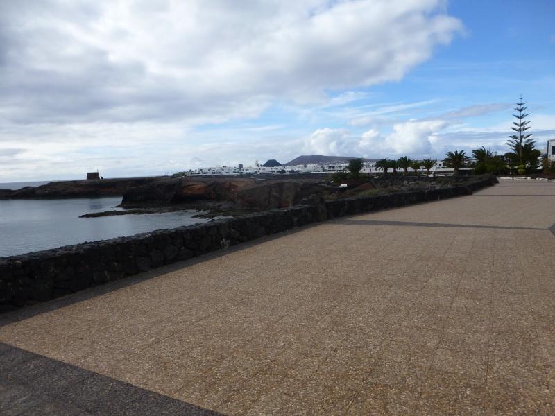 Canary Islands, Lanzarote, Playa Blanca, 2012, Walk from Papagaya to the Rubicon Marina 47210