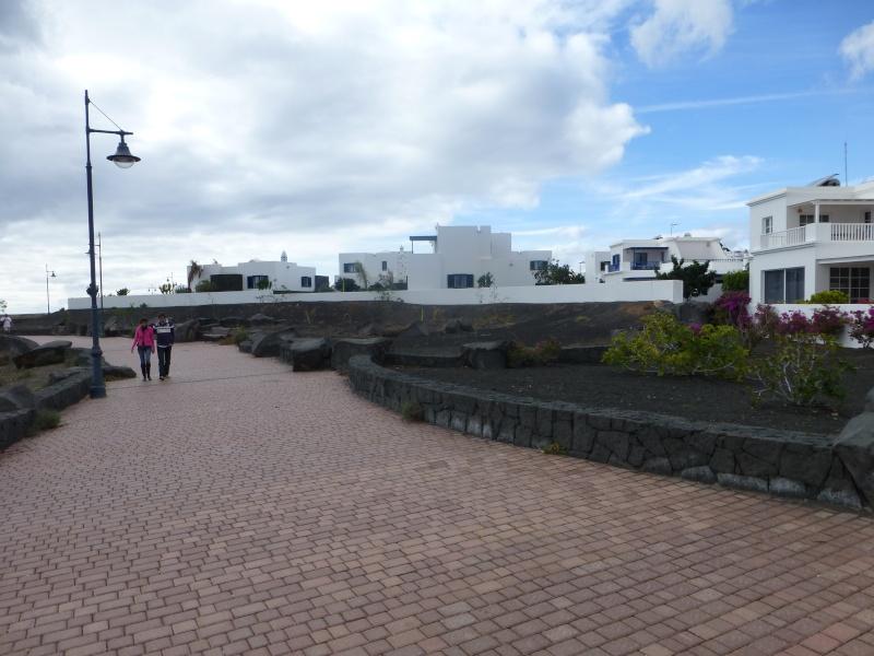 Canary Islands, Lanzarote, Playa Blanca, 2012, Walk from Papagaya to the Rubicon Marina 47610
