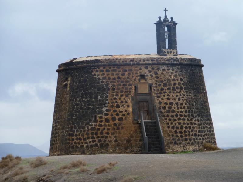 Canary Islands, Lanzarote, Playa Blanca, 2012, Walk from Papagaya to the Rubicon Marina 47911