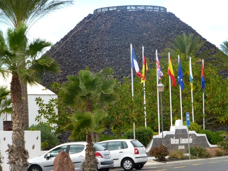 Canary Islands, Lanzarote, Playa Blanca, 2012, Walk from Papagaya to the Rubicon Marina 48010