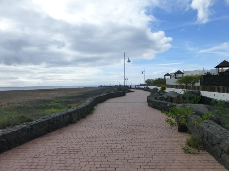 Canary Islands, Lanzarote, Playa Blanca, 2012, Walk from Papagaya to the Rubicon Marina 48310