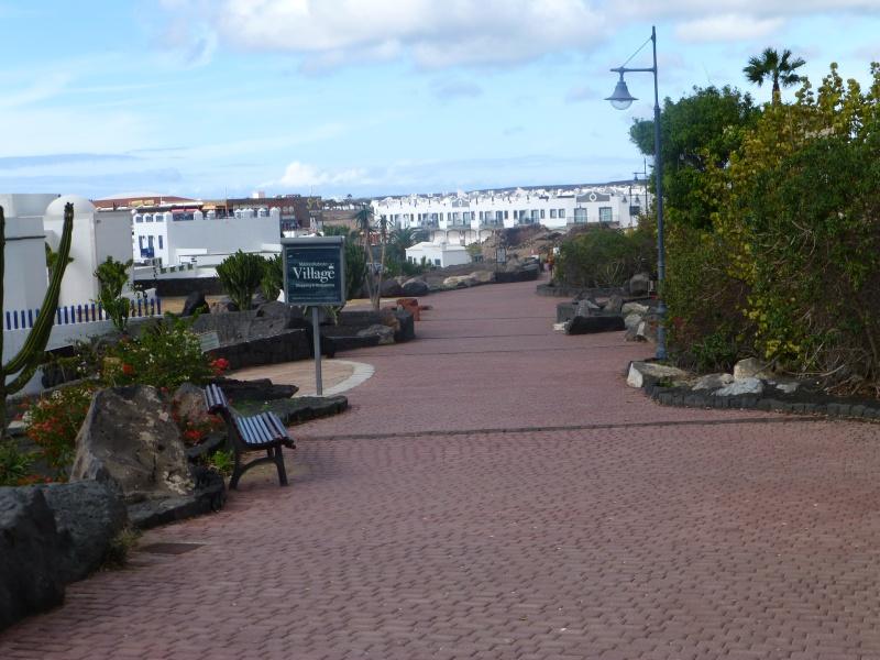 Canary Islands, Lanzarote, Playa Blanca, 2012, Walk from Papagaya to the Rubicon Marina 48611