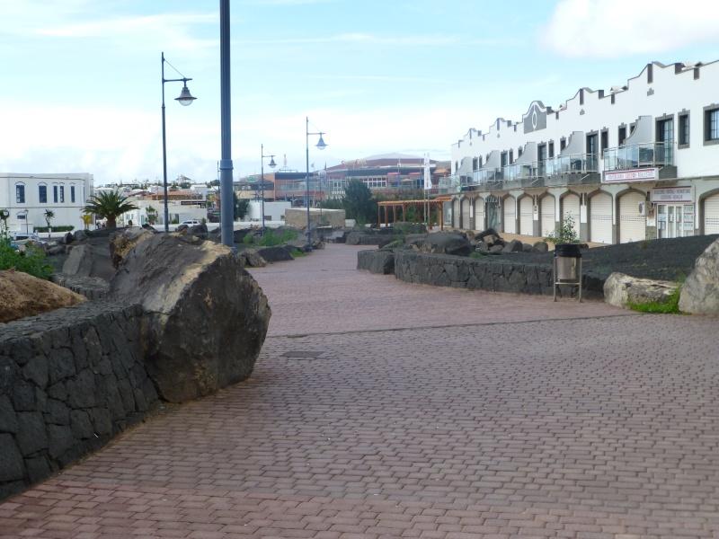 Canary Islands, Lanzarote, Playa Blanca, 2012, Walk from Papagaya to the Rubicon Marina 48810