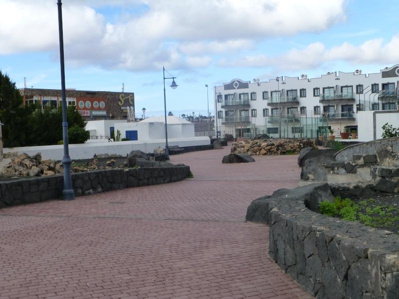 Canary Islands, Lanzarote, Playa Blanca, 2012, Walk from Papagaya to the Rubicon Marina 48910