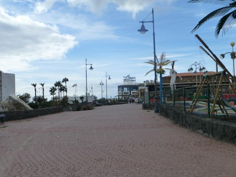 Canary Islands, Lanzarote, Playa Blanca, 2012, Walk from Papagaya to the Rubicon Marina 49410