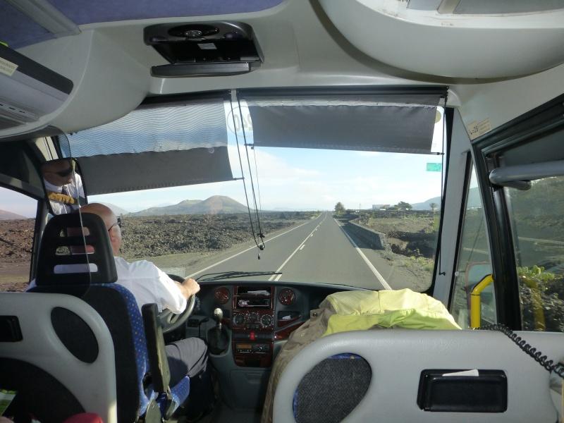 Canary Islands, Lanzarote, Playa Blanca, 2012, The Northern Tour 52110
