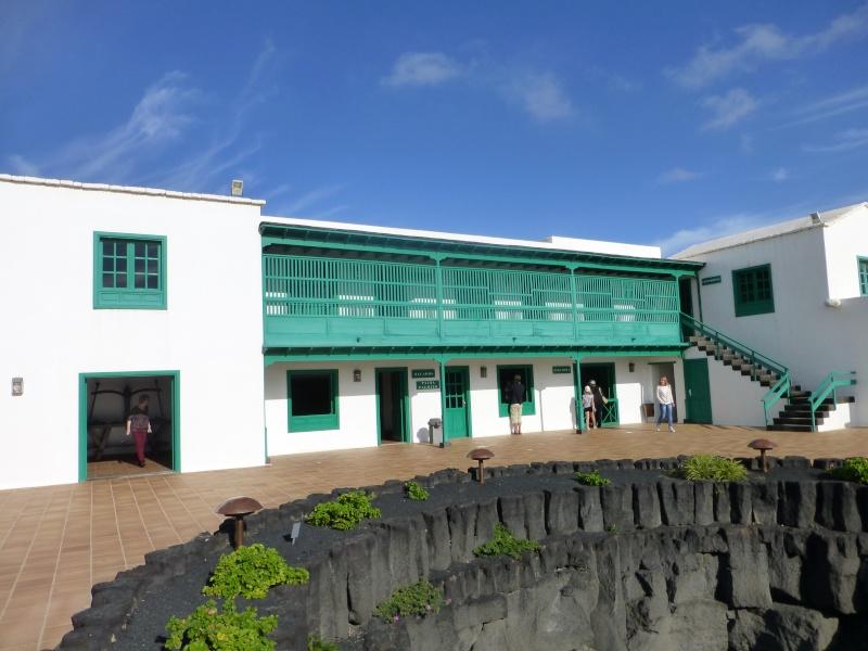 Canary Islands, Lanzarote, Playa Blanca, 2012, The Northern Tour 52810