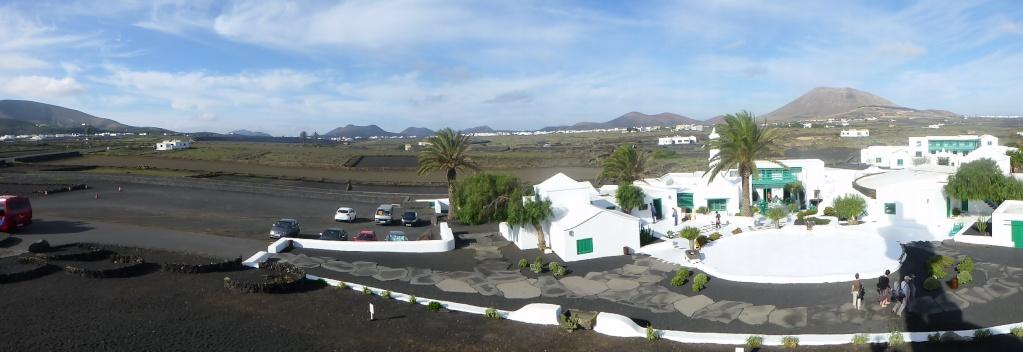 Canary Islands, Lanzarote, Playa Blanca, 2012, The Northern Tour 53410