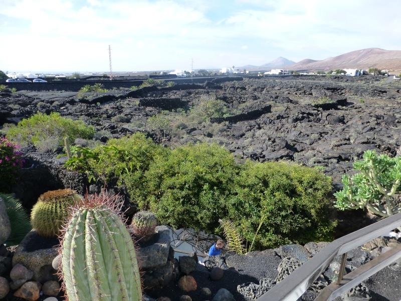 Canary Islands, Lanzarote, Playa Blanca, 2012, The Northern Tour 53911