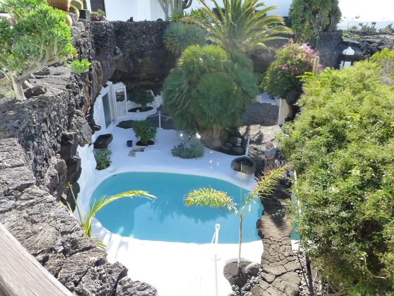 Canary Islands, Lanzarote, Playa Blanca, 2012, The Northern Tour 54011