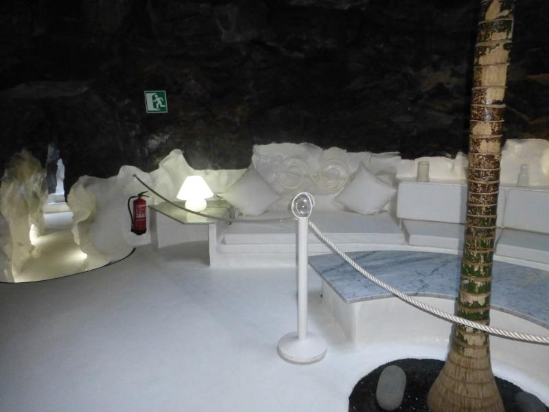 Canary Islands, Lanzarote, Playa Blanca, 2012, The Northern Tour 54811