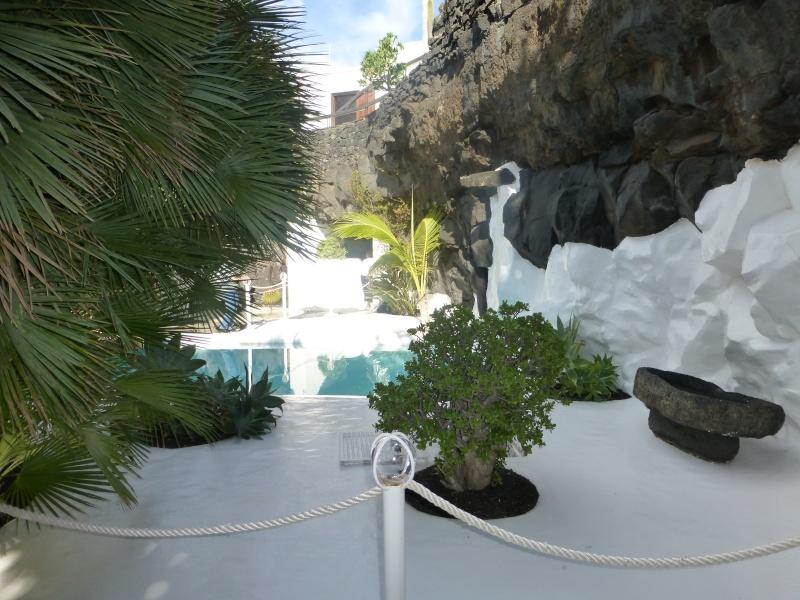 Canary Islands, Lanzarote, Playa Blanca, 2012, The Northern Tour 55710