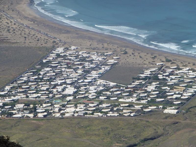 Canary Islands, Lanzarote, Playa Blanca, 2012, The Northern Tour 56610