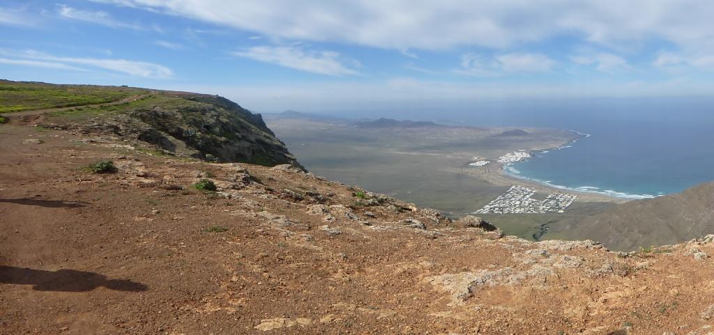 Canary Islands, Lanzarote, Playa Blanca, 2012, The Northern Tour 56810
