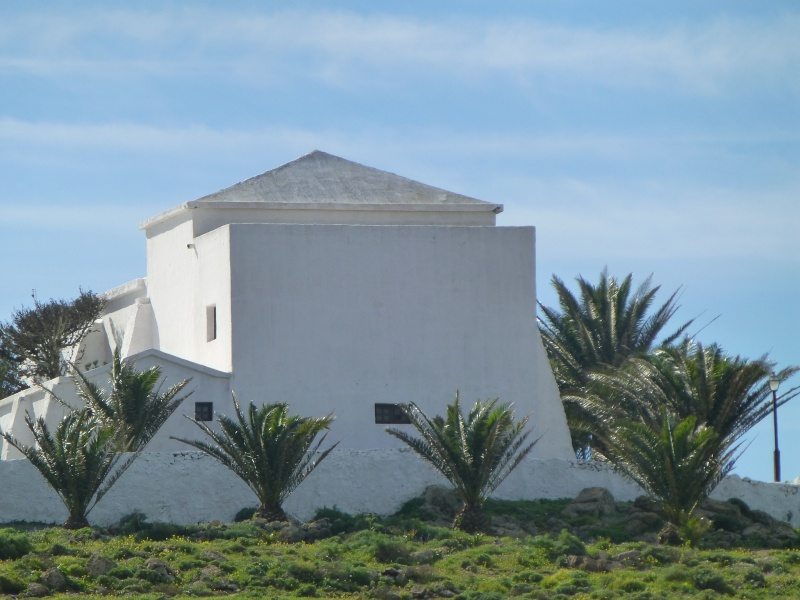 Canary Islands, Lanzarote, Playa Blanca, 2012, The Northern Tour 57110
