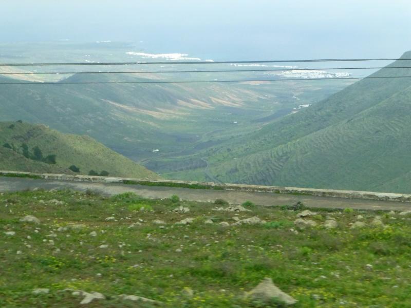 Canary Islands, Lanzarote, Playa Blanca, 2012, The Northern Tour 57310