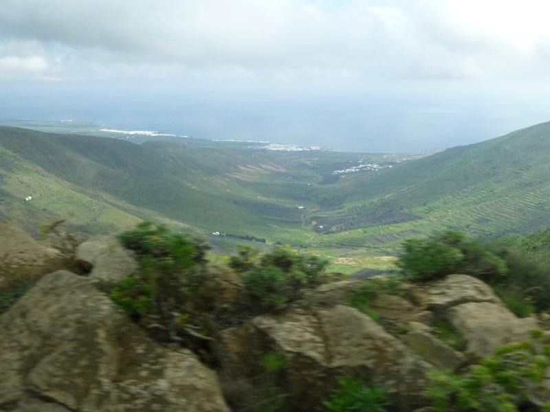 Canary Islands, Lanzarote, Playa Blanca, 2012, The Northern Tour 57510