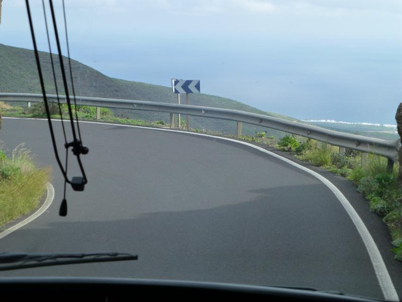 Canary Islands, Lanzarote, Playa Blanca, 2012, The Northern Tour 57710