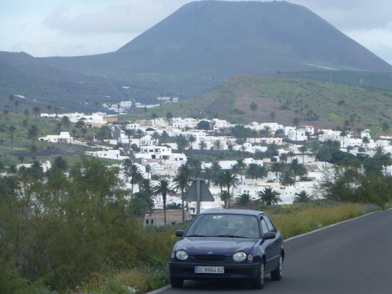 Canary Islands, Lanzarote, Playa Blanca, 2012, The Northern Tour 57910