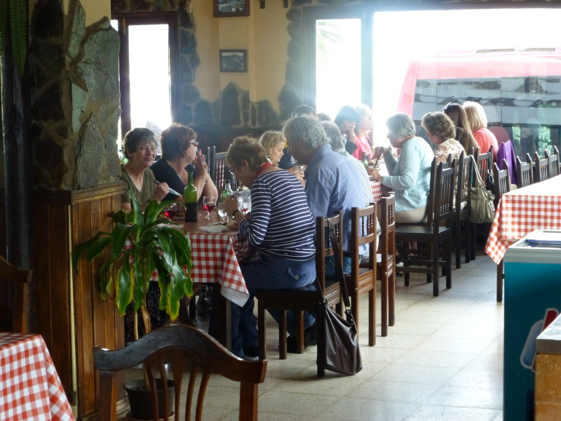 Canary Islands, Lanzarote, Playa Blanca, 2012, The Northern Tour 58910