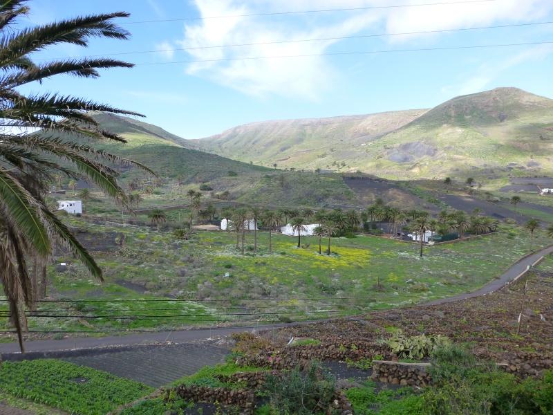 Canary Islands, Lanzarote, Playa Blanca, 2012, The Northern Tour 59010