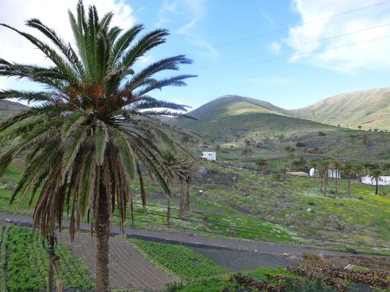 Canary Islands, Lanzarote, Playa Blanca, 2012, The Northern Tour 59110