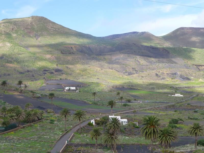 Canary Islands, Lanzarote, Playa Blanca, 2012, The Northern Tour 59310