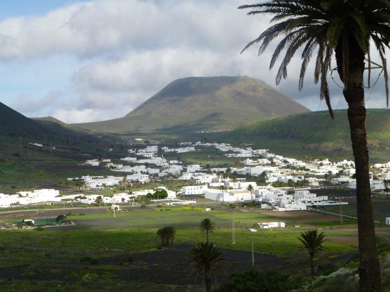 Canary Islands, Lanzarote, Playa Blanca, 2012, The Northern Tour 59410