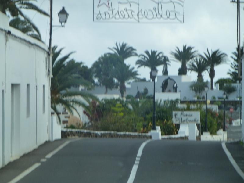 Canary Islands, Lanzarote, Playa Blanca, 2012, The Northern Tour 59910