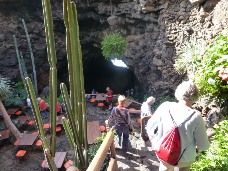 Canary Islands, Lanzarote, Playa Blanca, 2012, The Northern Tour 63710