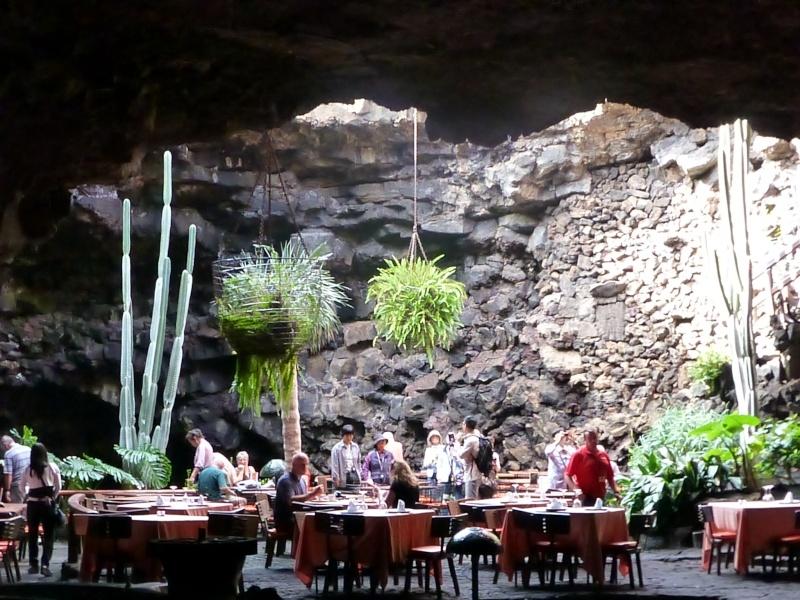 Canary Islands, Lanzarote, Playa Blanca, 2012, The Northern Tour 64610