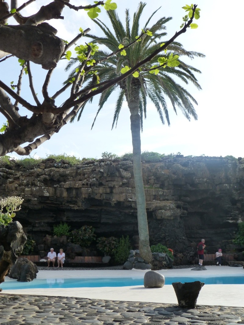 Canary Islands, Lanzarote, Playa Blanca, 2012, The Northern Tour 66210