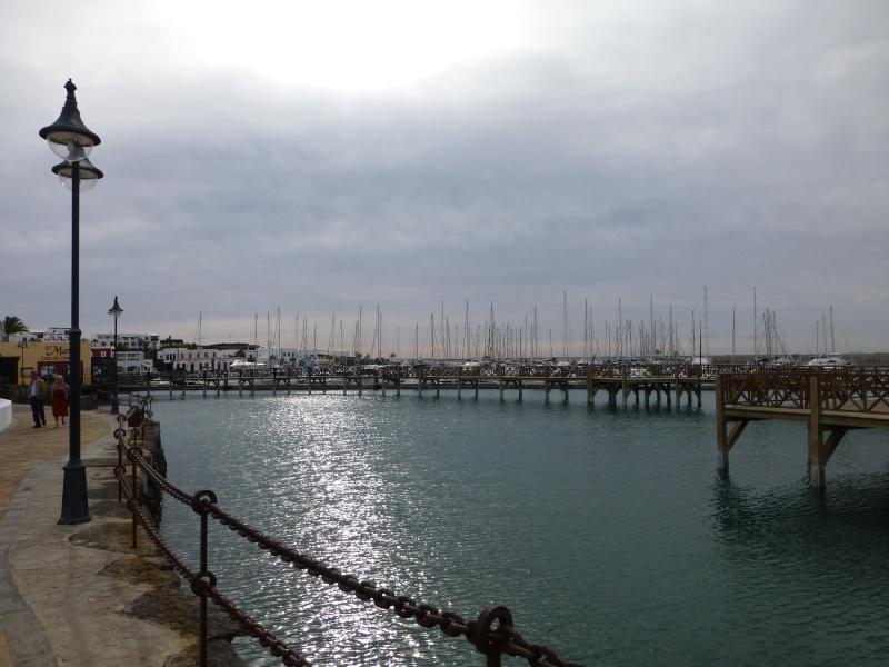 Canary Islands, Lanzarote, Playa Blanca, 2012, holiday 67210