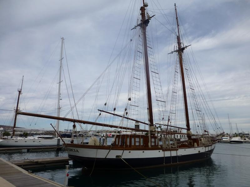 Canary Islands, Lanzarote, Playa Blanca, 2012, holiday 68210