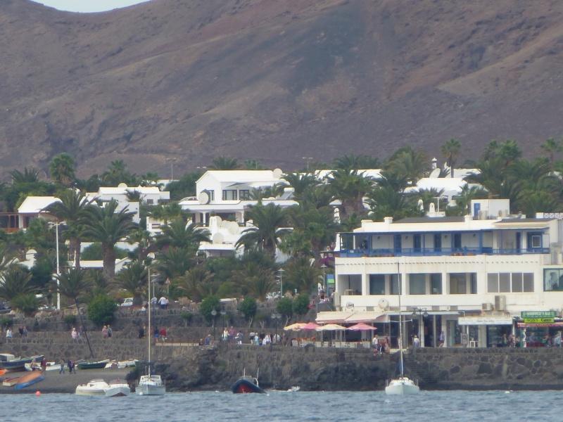 Canary Islands, Lanzarote, Playa Blanca, 2012, holiday 68410