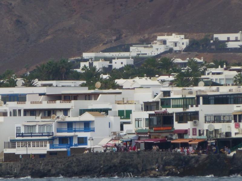 Canary Islands, Lanzarote, Playa Blanca, 2012, holiday 68510