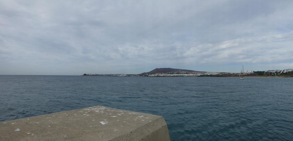 Canary Islands, Lanzarote, Playa Blanca, 2012, holiday 68710