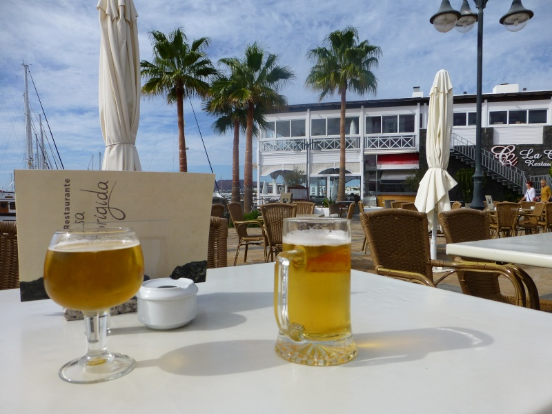 Canary Islands, Lanzarote, Playa Blanca, 2012, holiday 70410