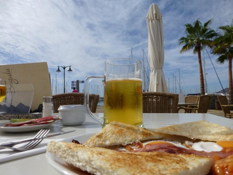 Canary Islands, Lanzarote, Playa Blanca, 2012, holiday 70610