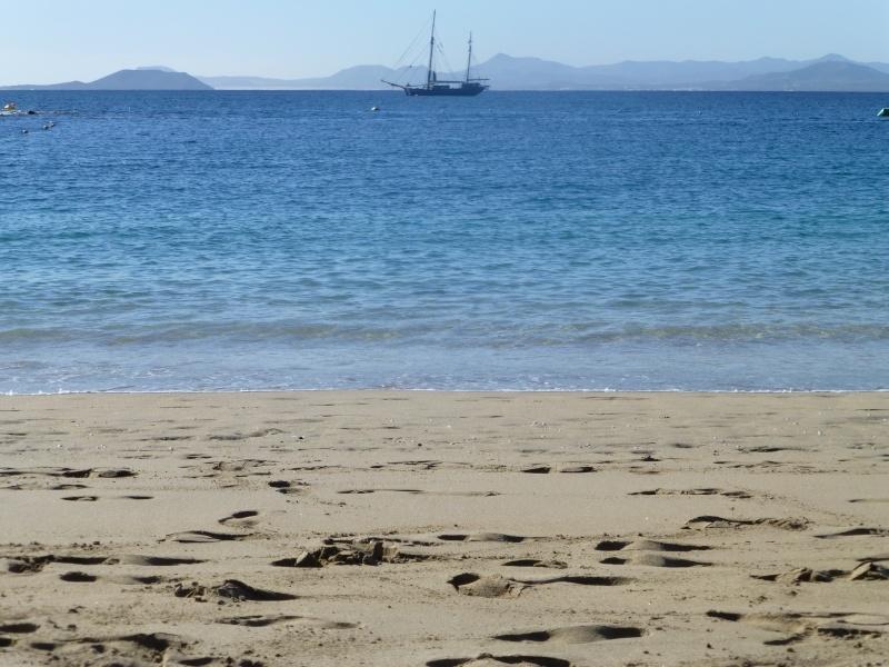 Canary Islands, Lanzarote, Playa Blanca, 2012, holiday 74210