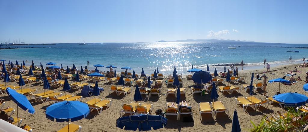 Canary Islands, Lanzarote, Playa Blanca, 2012, Walk from Rubicon Marina to the Lighthouse 75310
