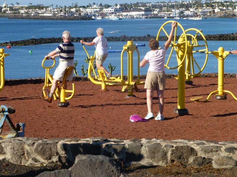 Canary Islands, Lanzarote, Playa Blanca, 2012, Walk from Rubicon Marina to the Lighthouse 77910