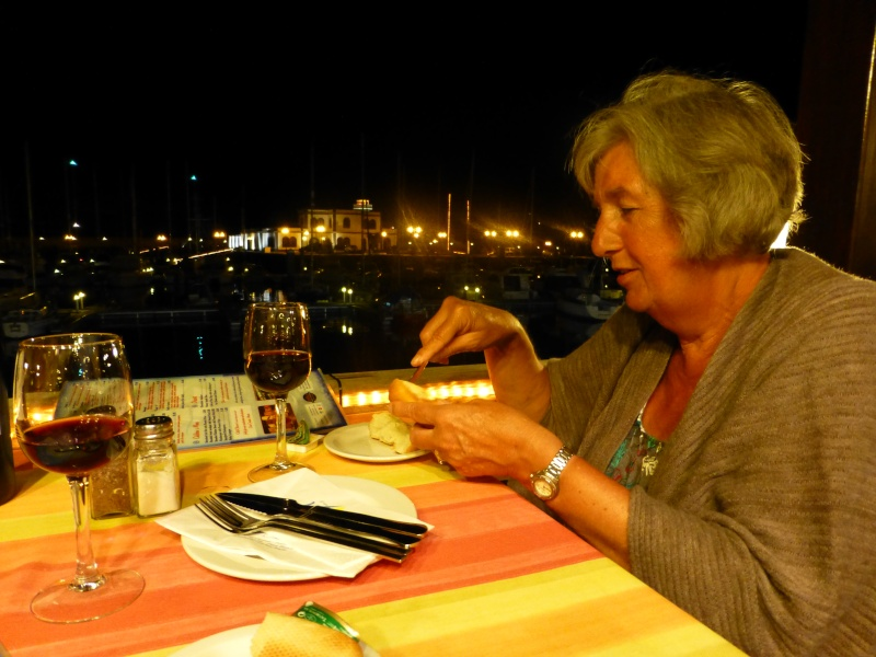 Canary Islands, Lanzarote, Playa Blanca, 2012, holiday 79910