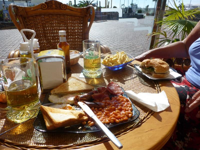 Canary Islands, Lanzarote, Playa Blanca, 2012, holiday 83310