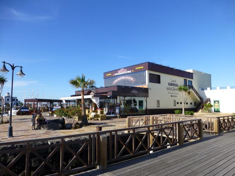 Canary Islands, Lanzarote, Playa Blanca, 2012, holiday 85310