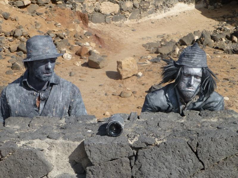 Canary Islands, Lanzarote, Playa Blanca, 2012, holiday 86011