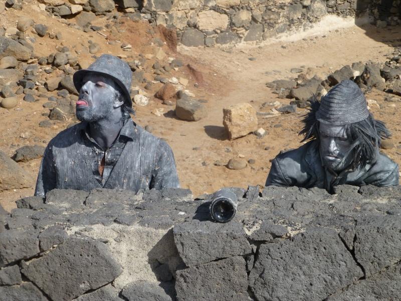 Canary Islands, Lanzarote, Playa Blanca, 2012, holiday 86110